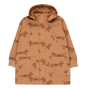 "TINY COTTONS SS20_""IL BASSOTTO"" JACKET tan/cinnamon_타이니코튼 자켓 / 타이니코튼 의류"