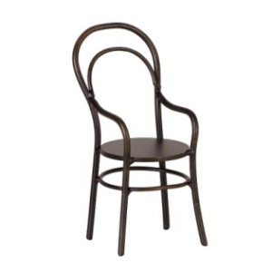 메일레그 MAILEG / CHAIR WITH ARMREST, MINI